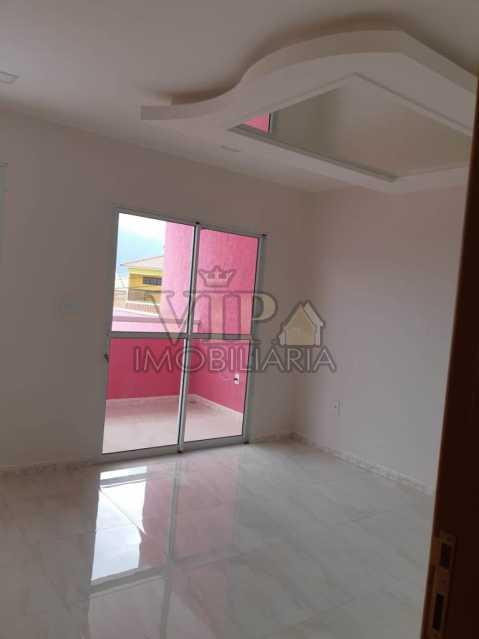 IMG-20180924-WA0043 - Casa em Condominio À Venda - Campo Grande - Rio de Janeiro - RJ - CGCN30037 - 6