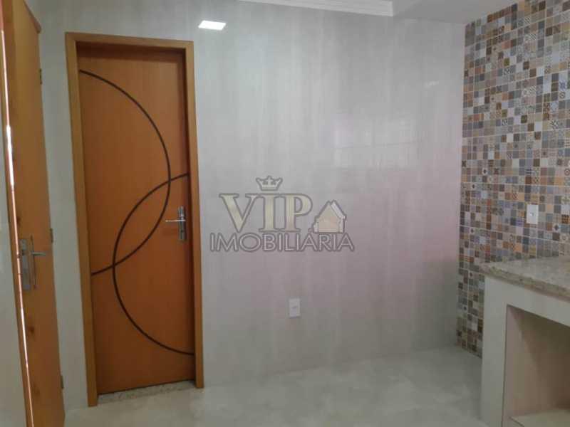 IMG-20180924-WA0046 - Casa em Condominio À Venda - Campo Grande - Rio de Janeiro - RJ - CGCN30037 - 8