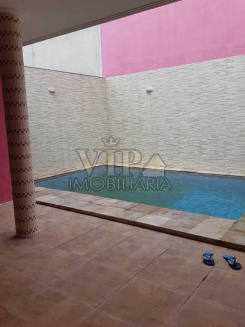 IMG-20180924-WA0047 - Casa em Condominio À Venda - Campo Grande - Rio de Janeiro - RJ - CGCN30037 - 9