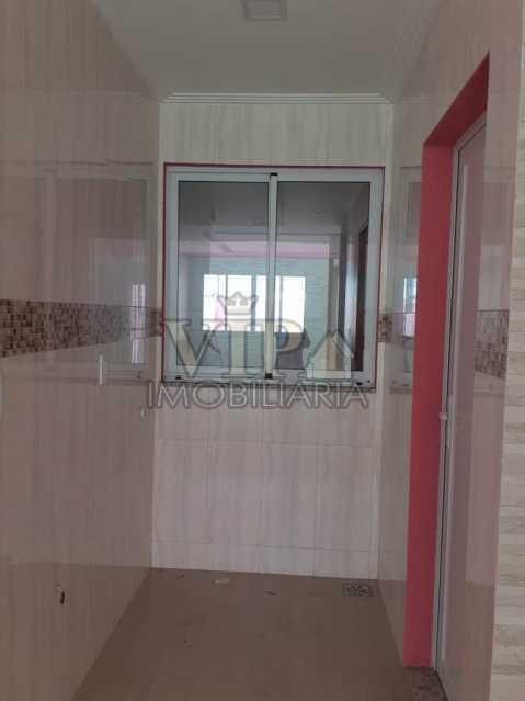IMG-20180924-WA0048 - Casa em Condominio À Venda - Campo Grande - Rio de Janeiro - RJ - CGCN30037 - 10
