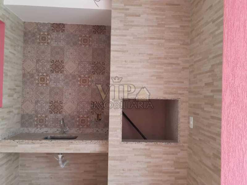 IMG-20180924-WA0051 - Casa em Condominio À Venda - Campo Grande - Rio de Janeiro - RJ - CGCN30037 - 12