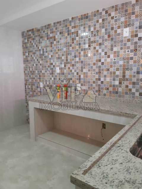 IMG-20180924-WA0053 - Casa em Condominio À Venda - Campo Grande - Rio de Janeiro - RJ - CGCN30037 - 13