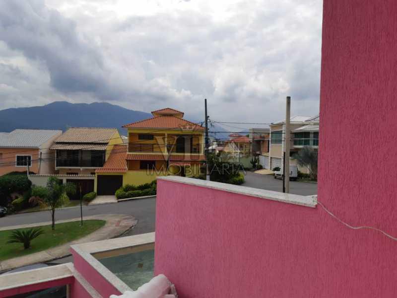 IMG-20180924-WA0058 - Casa em Condominio À Venda - Campo Grande - Rio de Janeiro - RJ - CGCN30037 - 16