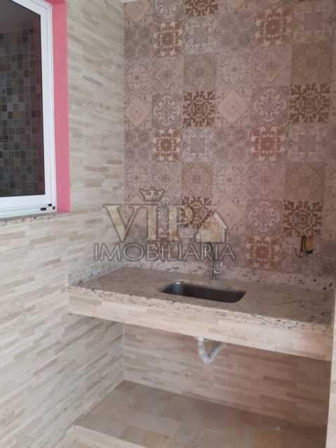 IMG-20180924-WA0061 - Casa em Condominio À Venda - Campo Grande - Rio de Janeiro - RJ - CGCN30037 - 18
