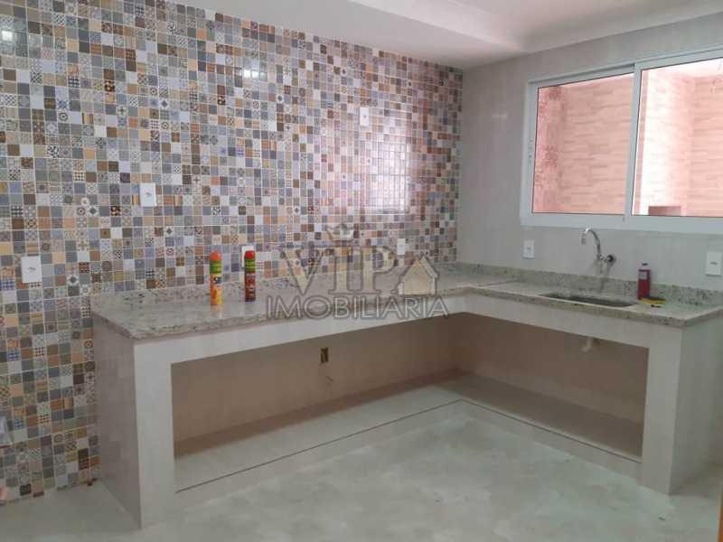 IMG-20180924-WA0065 - Casa em Condominio À Venda - Campo Grande - Rio de Janeiro - RJ - CGCN30037 - 20
