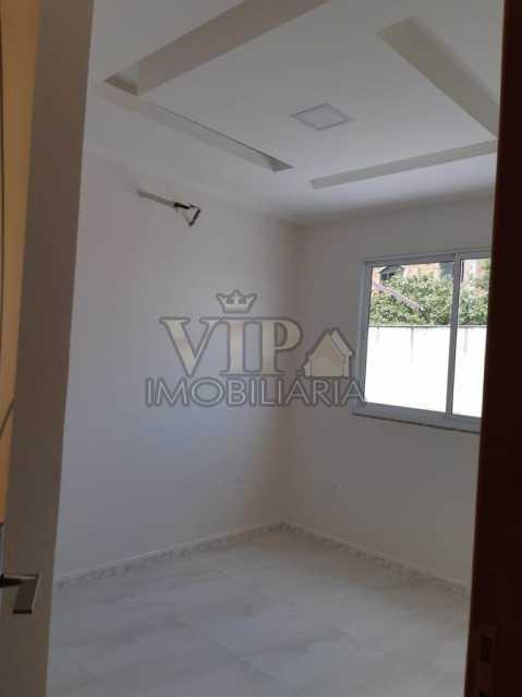 IMG-20180924-WA0072 - Casa em Condominio À Venda - Campo Grande - Rio de Janeiro - RJ - CGCN30037 - 24