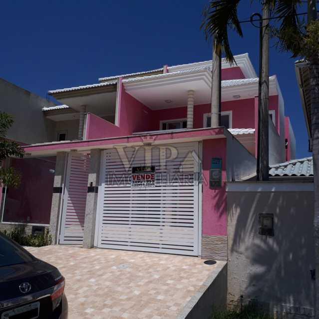 20180924_113131 - Casa em Condominio À Venda - Campo Grande - Rio de Janeiro - RJ - CGCN30038 - 3