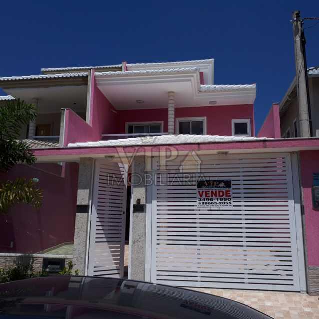 20180924_113154 - Casa em Condominio À Venda - Campo Grande - Rio de Janeiro - RJ - CGCN30038 - 4