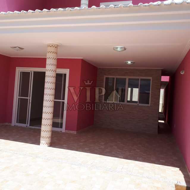 20180924_113223 - Casa em Condominio À Venda - Campo Grande - Rio de Janeiro - RJ - CGCN30038 - 5