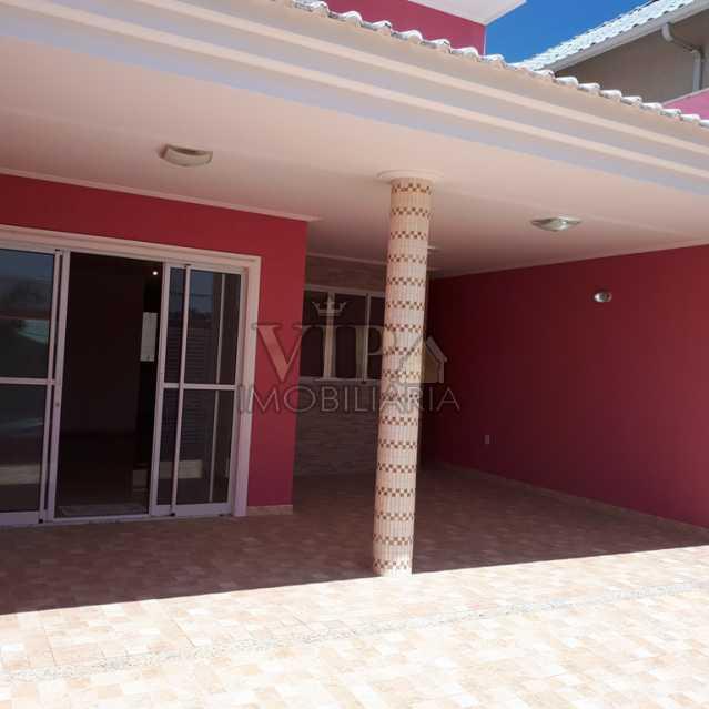 20180924_113234 - Casa em Condominio À Venda - Campo Grande - Rio de Janeiro - RJ - CGCN30038 - 6