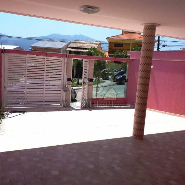 20180924_113250 - Casa em Condominio À Venda - Campo Grande - Rio de Janeiro - RJ - CGCN30038 - 7