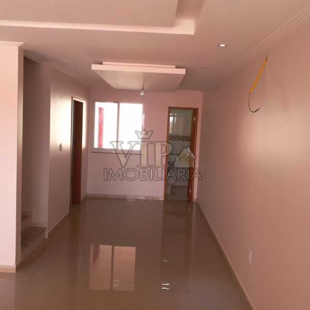 20180924_113315 - Casa em Condominio À Venda - Campo Grande - Rio de Janeiro - RJ - CGCN30038 - 9