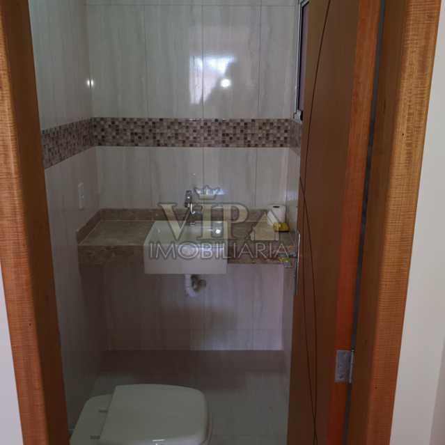 20180924_113420 - Casa em Condominio À Venda - Campo Grande - Rio de Janeiro - RJ - CGCN30038 - 14
