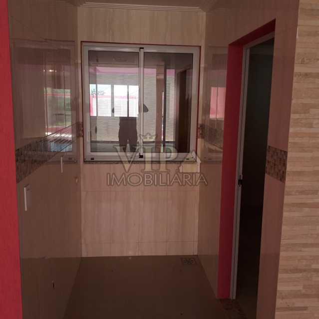 20180924_113510 - Casa em Condominio À Venda - Campo Grande - Rio de Janeiro - RJ - CGCN30038 - 17