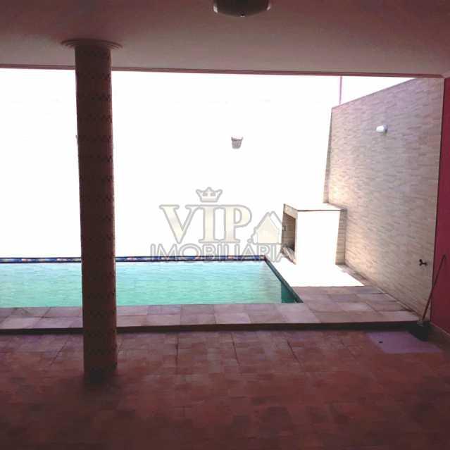 20180924_113518 - Casa em Condominio À Venda - Campo Grande - Rio de Janeiro - RJ - CGCN30038 - 18
