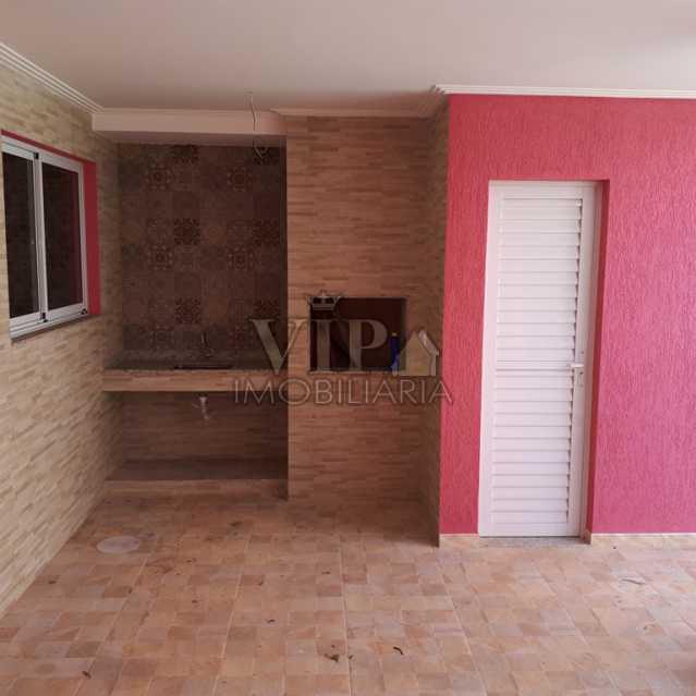 20180924_113543 - Casa em Condominio À Venda - Campo Grande - Rio de Janeiro - RJ - CGCN30038 - 19