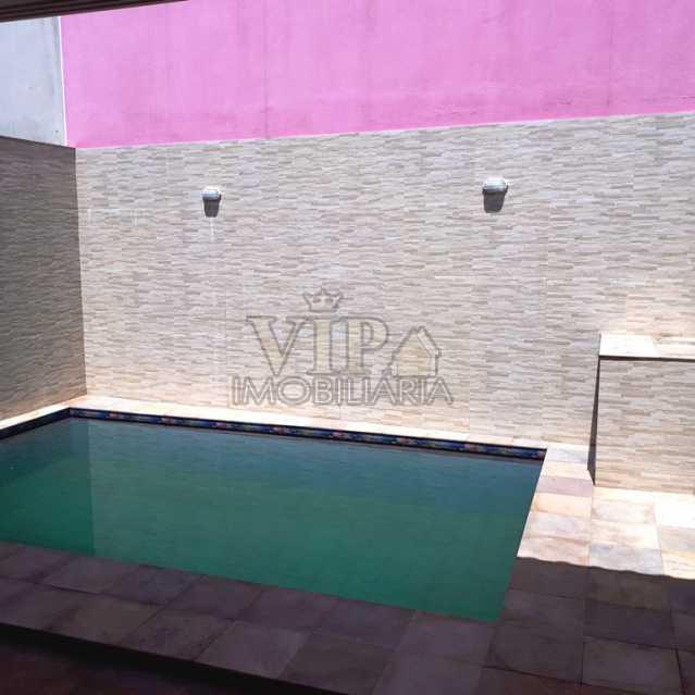 20180924_113600 - Casa em Condominio À Venda - Campo Grande - Rio de Janeiro - RJ - CGCN30038 - 20
