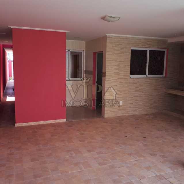 20180924_113613 - Casa em Condominio À Venda - Campo Grande - Rio de Janeiro - RJ - CGCN30038 - 21