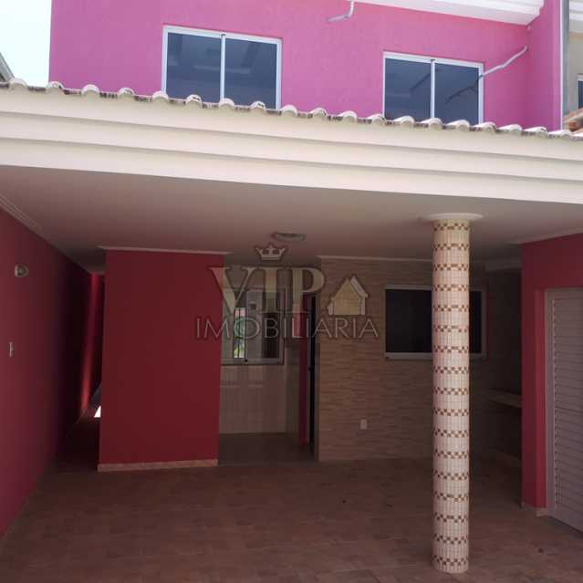 20180924_113622 - Casa em Condominio À Venda - Campo Grande - Rio de Janeiro - RJ - CGCN30038 - 22