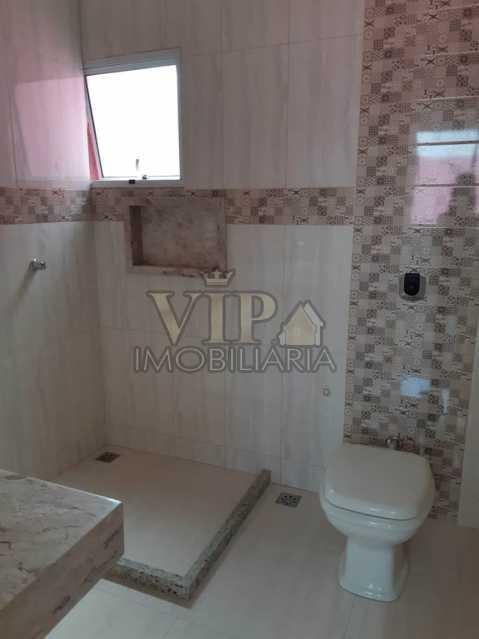 IMG-20180924-WA0044 - Casa em Condominio À Venda - Campo Grande - Rio de Janeiro - RJ - CGCN30038 - 24