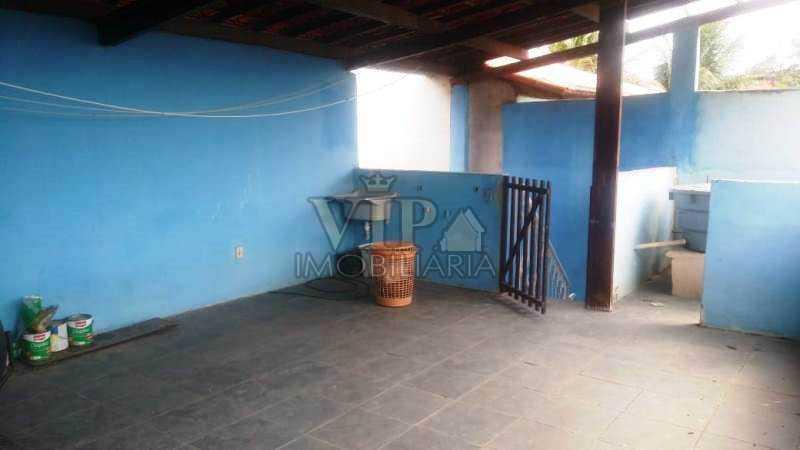 IMG-20180924-WA0029 - Casa 2 quartos à venda Campo Grande, Rio de Janeiro - R$ 270.000 - CGCA20955 - 12