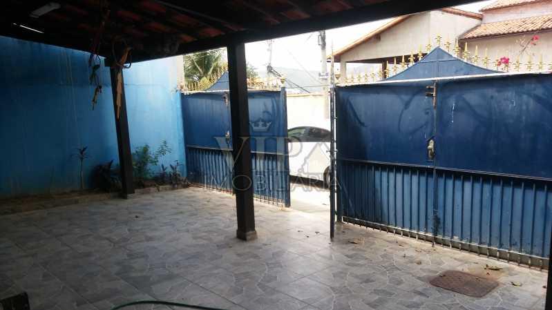 20180925_111639 - Casa 2 quartos à venda Campo Grande, Rio de Janeiro - R$ 270.000 - CGCA20955 - 4