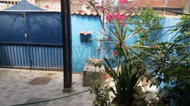 20180925_111642 - Casa 2 quartos à venda Campo Grande, Rio de Janeiro - R$ 270.000 - CGCA20955 - 3