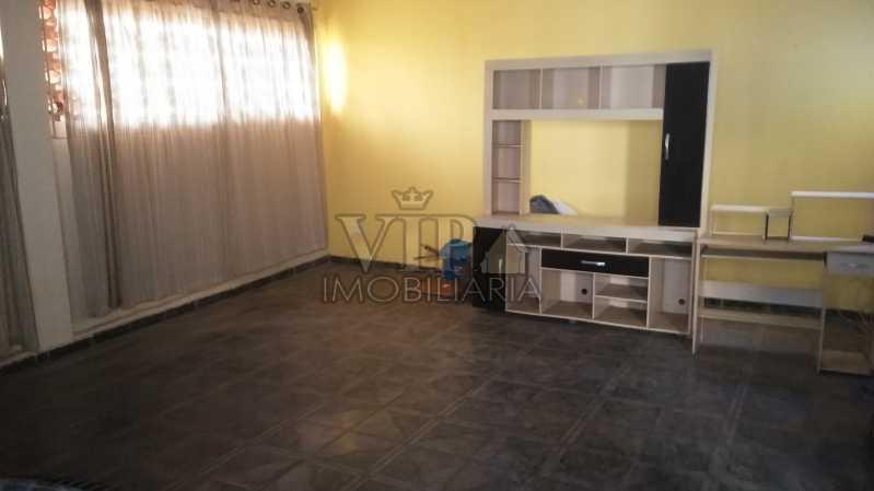 20180925_111704 - Casa 2 quartos à venda Campo Grande, Rio de Janeiro - R$ 270.000 - CGCA20955 - 5
