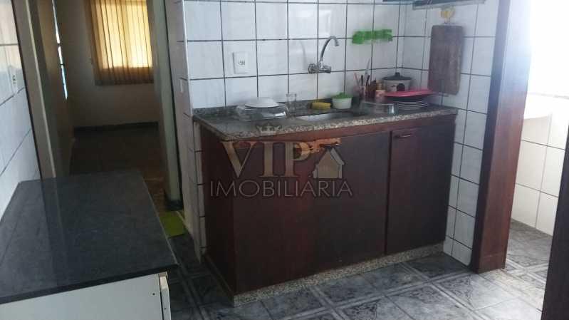 20180925_111711 - Casa 2 quartos à venda Campo Grande, Rio de Janeiro - R$ 270.000 - CGCA20955 - 6