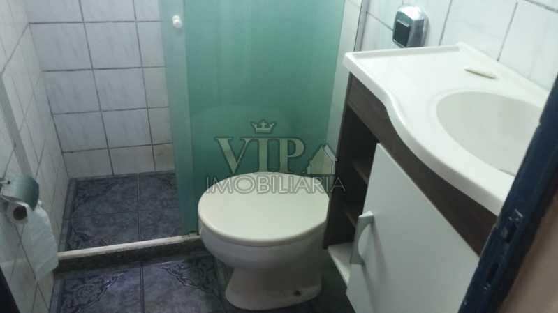 20180925_111718 - Casa 2 quartos à venda Campo Grande, Rio de Janeiro - R$ 270.000 - CGCA20955 - 7