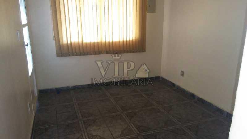 20180925_111731 - Casa 2 quartos à venda Campo Grande, Rio de Janeiro - R$ 270.000 - CGCA20955 - 8