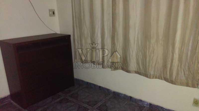 20180925_111738 - Casa 2 quartos à venda Campo Grande, Rio de Janeiro - R$ 270.000 - CGCA20955 - 9