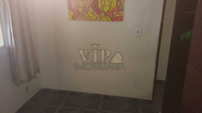 20180925_111819 - Casa 2 quartos à venda Campo Grande, Rio de Janeiro - R$ 270.000 - CGCA20955 - 10