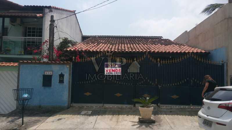 20180925_111332 vip - Casa 2 quartos à venda Campo Grande, Rio de Janeiro - R$ 270.000 - CGCA20955 - 1