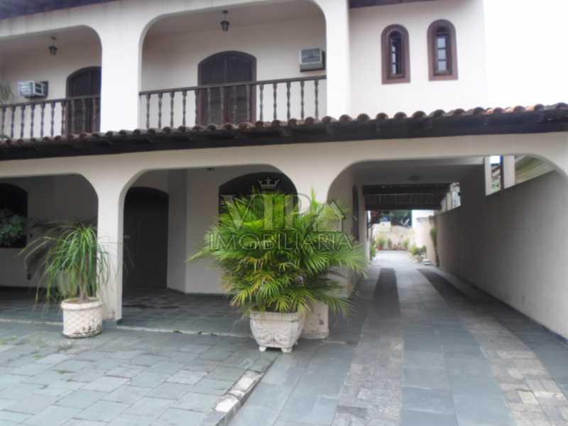 SAM_5299 - Casa À Venda - Campo Grande - Rio de Janeiro - RJ - CGCA50025 - 3