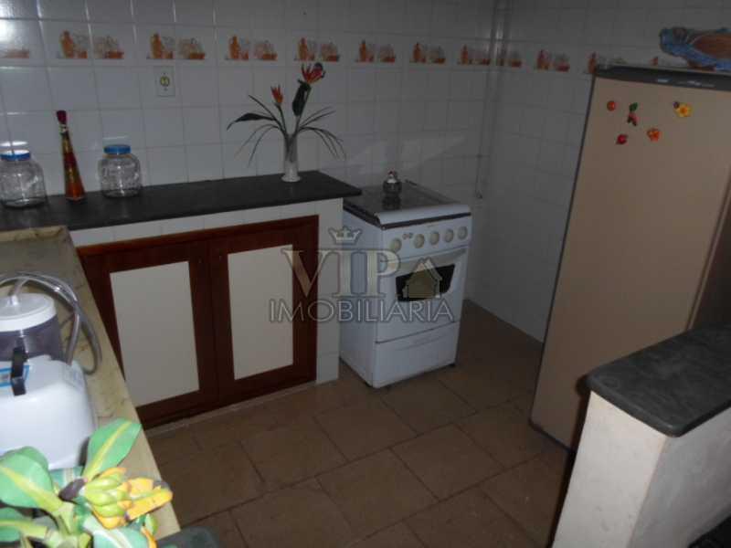 SAM_5304 - Casa À Venda - Campo Grande - Rio de Janeiro - RJ - CGCA50025 - 7