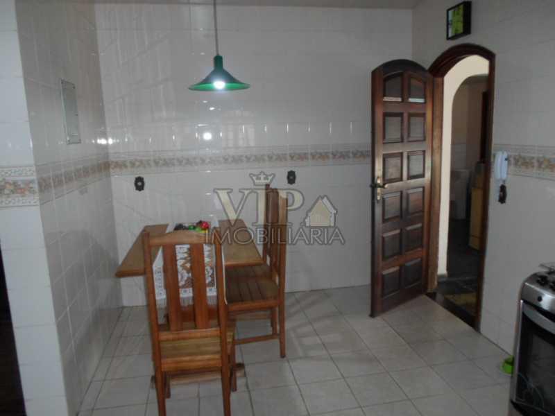 SAM_5312 - Casa À Venda - Campo Grande - Rio de Janeiro - RJ - CGCA50025 - 11