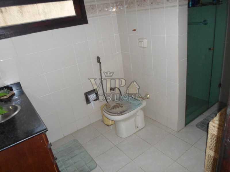 SAM_5313 - Casa À Venda - Campo Grande - Rio de Janeiro - RJ - CGCA50025 - 12