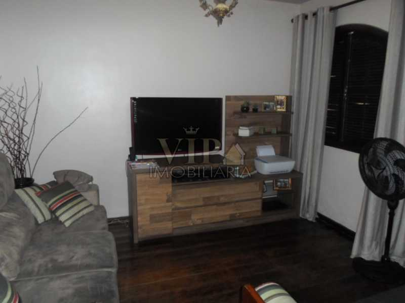 SAM_5316 - Casa À Venda - Campo Grande - Rio de Janeiro - RJ - CGCA50025 - 13
