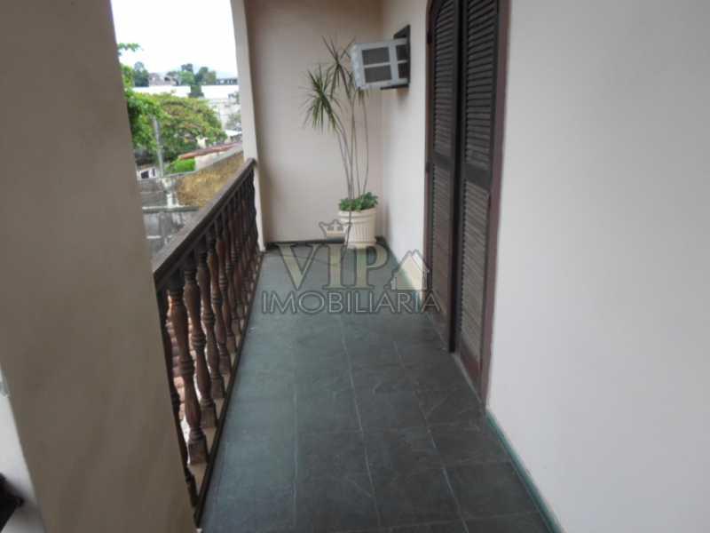 SAM_5322 - Casa À Venda - Campo Grande - Rio de Janeiro - RJ - CGCA50025 - 17