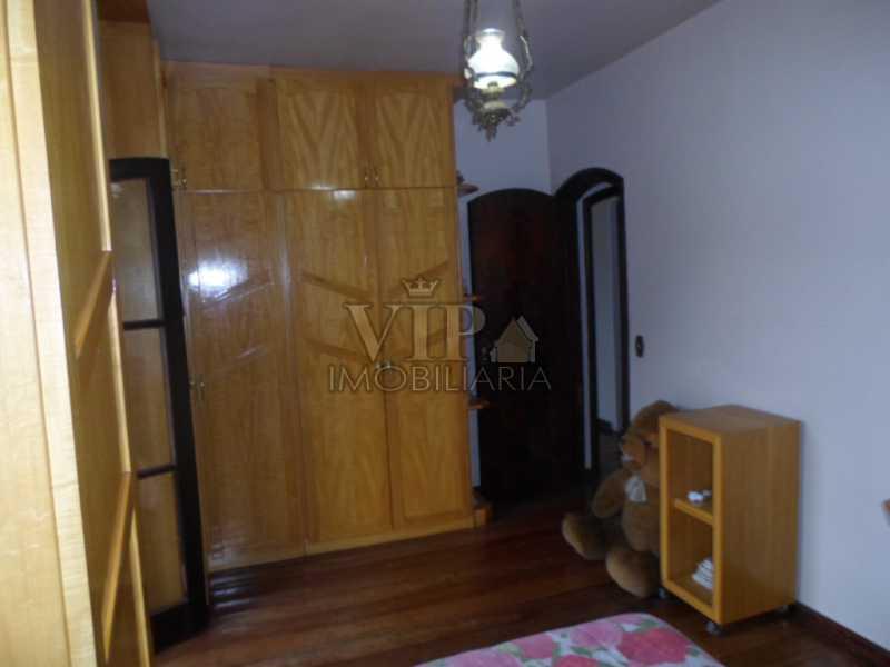 SAM_5327 - Casa À Venda - Campo Grande - Rio de Janeiro - RJ - CGCA50025 - 20