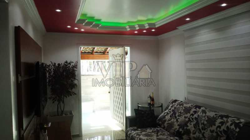 03 - Casa Para Venda ou Aluguel - Campo Grande - Rio de Janeiro - RJ - CGCA50026 - 5