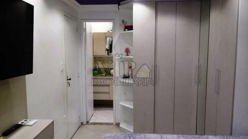05 - Casa Para Venda ou Aluguel - Campo Grande - Rio de Janeiro - RJ - CGCA50026 - 7