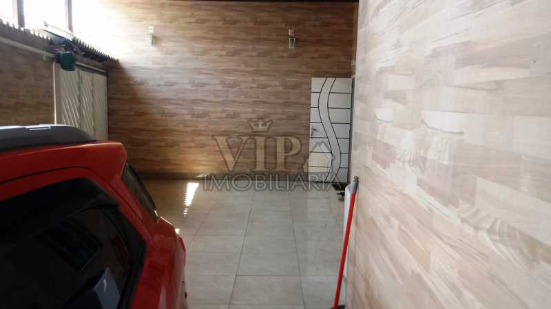 16 - Casa Para Venda ou Aluguel - Campo Grande - Rio de Janeiro - RJ - CGCA50026 - 17