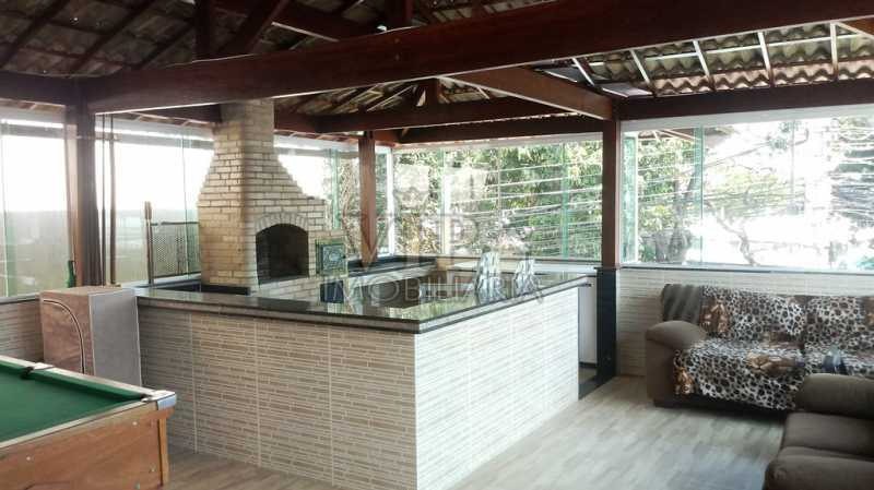 19 - Casa Para Venda ou Aluguel - Campo Grande - Rio de Janeiro - RJ - CGCA50026 - 21