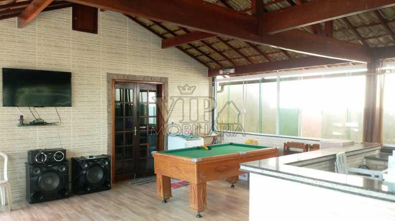 21 - Casa Para Venda ou Aluguel - Campo Grande - Rio de Janeiro - RJ - CGCA50026 - 23
