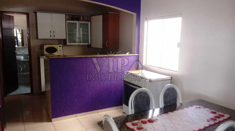 22 - Casa Para Venda ou Aluguel - Campo Grande - Rio de Janeiro - RJ - CGCA50026 - 24