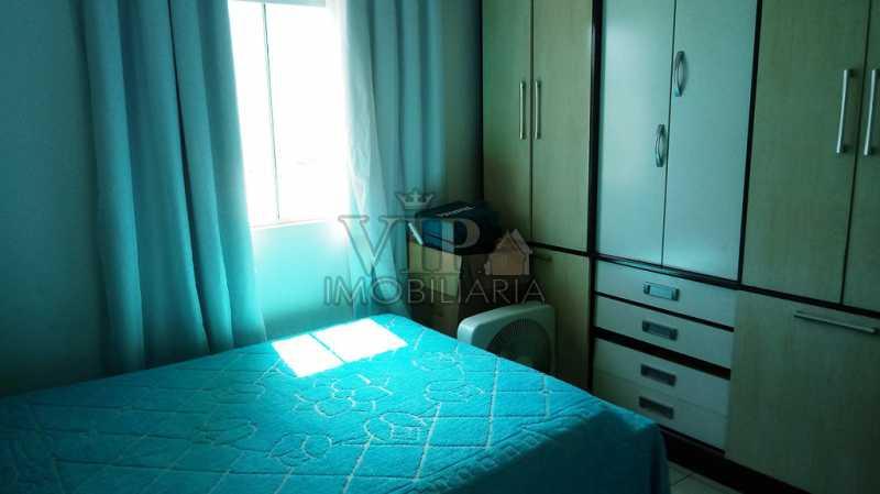 24 - Casa Para Venda ou Aluguel - Campo Grande - Rio de Janeiro - RJ - CGCA50026 - 26