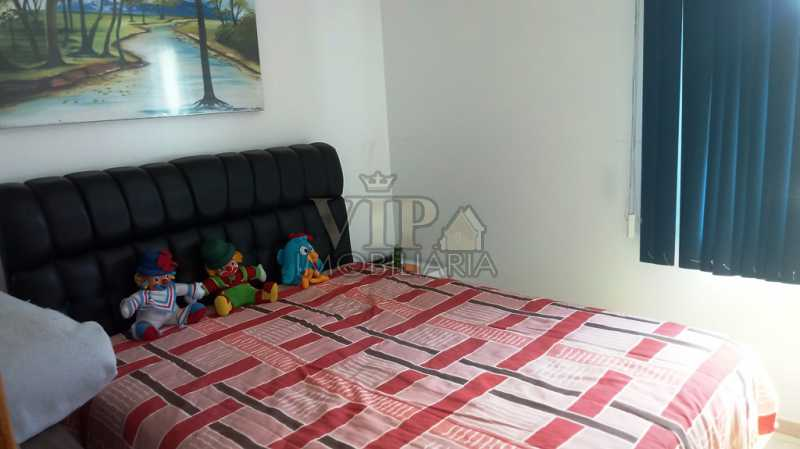 25 - Casa Para Venda ou Aluguel - Campo Grande - Rio de Janeiro - RJ - CGCA50026 - 27