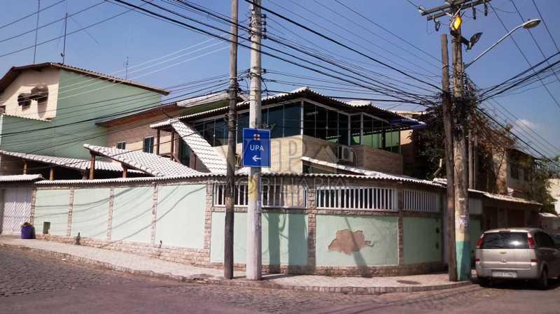 27 - Casa Para Venda ou Aluguel - Campo Grande - Rio de Janeiro - RJ - CGCA50026 - 1